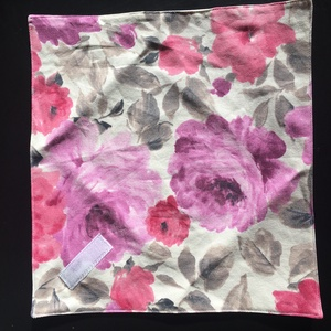 Zerowaste PUL-lal bélelt textil szalvéta (Kitty91) - Meska.hu