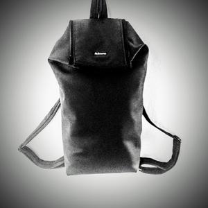 Unisex hátizsák edzéshez., Táska & Tok, Biciklis & Sporttáska, Sporttáska, Varrás, Szögletes hátizsák edzéshez.\n\nA táskában elfér egy törölköző, ezdés ruha, egy pár sport cipő, kulacs..., Meska