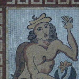 Pieró mozaik kép (kobirodalom) - Meska.hu