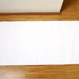 PÖTTY - Pilates, torna, jóga szőnyeg, pamutból (komodorka) - Meska.hu