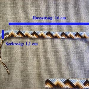 Havas hegycsúcsok csomókból (KovacsKari) - Meska.hu