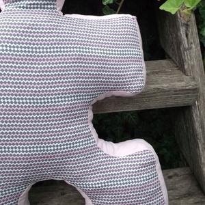 Puzzle párna - formapárna - vicces párna - lakásdekoráció - dekorációs párna - ülőpárna - játszószőnyeg (OdorsHome) - Meska.hu