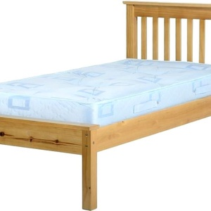 Fenyő ágy rendelhető több méretben., Otthon & lakás, Bútor, Ágy, Famegmunkálás, Fenyő ágy rendelhető, ágyráccsal, igény szerint fiókos ágyneműtartóval, éjjeliszekrénnyel.\n\nEgyedi e..., Meska