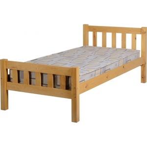 Fenyő ágy rendelhető több méretben. (kulonlegesvasak) - Meska.hu