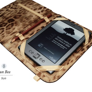 ' Vadmacska ' Kindle Tok (kunbea) - Meska.hu