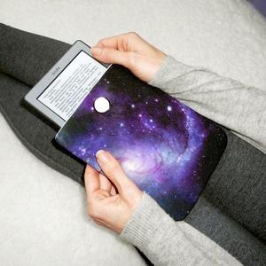 """GALAXIS 6\""""-12\"""" - Textil Kindle / E-book tok / Tablet tok - VÁLASZTHATÓ MÉRET!, Táska & Tok, Laptop & Tablettartó, Ebook & Tablet tok, Varrás, Ugye Te is vigyázol, hogy ne sérüljön, karcolódjon össze a géped? Legnagyszerűbb megoldás egy ilyen ..., Meska"""