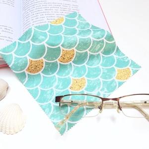 HABLEÁNY mintás vastag anyagú mikroszálas törlőkendő szemüvegre, mobiltelefonra, tabletre, Egyéb, Fotó, grafika, rajz, illusztráció, Mindenmás, Ez a gyönyörű mintás törlőkendő gondoskodni fog arról, hogy tiszta legyen a szemüveged/napszemüveged..., Meska