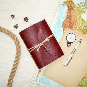 \' Indiana Jones \' Antik VALÓDI BŐR Napló / Journal A6 MÉRETŰ, Otthon & Lakás, Papír írószer, Jegyzetfüzet & Napló, Bőrművesség, Könyvkötés, Antik stílust kedvelőknek! \nNőknek és Férfiaknak egyaránt ajánlom! \n\n°°°°°°°°°°°°°°°°°°°°°°°°°°°°°°°..., Meska