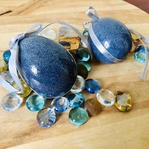 3D Húsvéti tojások (KVicky) - Meska.hu