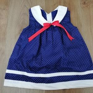 Egyedi készítésű kislány ruha (56-98-as méret), Ruha & Divat, Ruha, Babaruha & Gyerekruha, Varrás, Meska