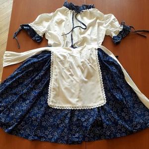 Kékfestő gyerek viselet, Ruha & Divat, Ruha, Babaruha & Gyerekruha, Varrás, Meska
