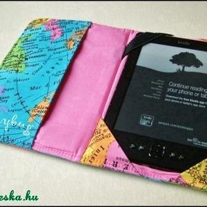 Kindle tok - Világjáró (ladybug67) - Meska.hu