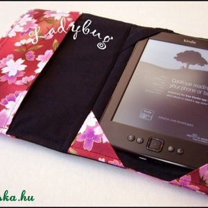 Cseresznyevirág - Kindle tok (ladybug67) - Meska.hu