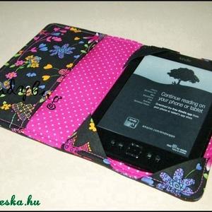 E-book  tartó / Népmesés (ladybug67) - Meska.hu