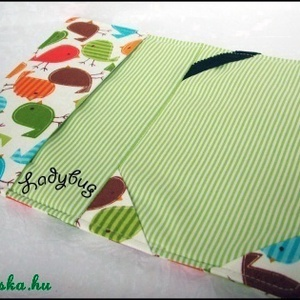 Kindle tok -  Pipi-tér  (ladybug67) - Meska.hu