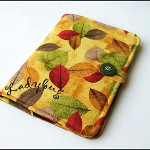 Kindle tok - Itt van az ősz  (ladybug67) - Meska.hu