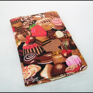 AKCIÓ 25% /  Kutyatár - Kindle tok (ladybug67) - Meska.hu