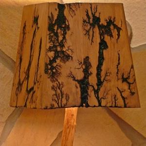 Asztali lámpa (Lampacsoda) - Meska.hu