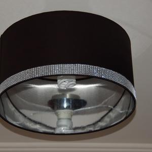 Elegáns lámpaernyő (lampamania) - Meska.hu