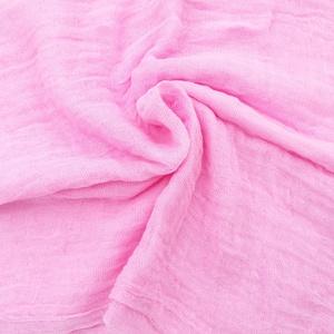 rózsaszín nagy géz-sál, Sál, Sál, Sapka, Kendő, Ruha & Divat, Festett tárgyak, Klasszikus, hűvös árnyalatú, tiszta rózsaszín..\nMérete: kb 90x170cm (be van szegve)\n\nPihe-puha gézke..., Meska