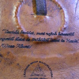 Női táska (leathercraft) - Meska.hu