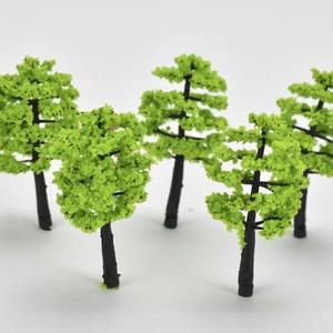 Manó - Tündér   modell növény, világoszöld lombos fa 6cm 5db/cs. - SOK FAJTA MANÓ TERMÉKEM VAN !!!!!., Dekorációs kellékek, Figurák, Famegmunkálás, Manó - tündér  modell növény, világoszöld lombos fa 6cm 5db/csomag  Személyes átvételre a 6.ker.Okt..., Alkotók boltja