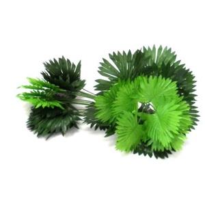 Mini pálmalevél 2 fajta színben - 33cm 6db/cs, Dekorációs kellékek, Figurák, Virágkötészet, Mini pálmalevél 2 fajta színben - 33cm 6db/cs (vegyes színben)\nSOK FAJTA KREATÍV-HOBBY alapanyagot ,..., Meska