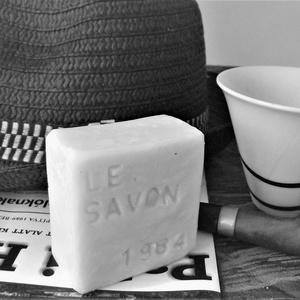 100% kókusz szappan, Táska, Divat & Szépség, Szépség(ápolás), Krém, szappan, dezodor, Natúrszappan, Növényi alapanyagú szappan, Szappankészítés, Kizárólag kókuszolaj és kókusztej felhasználásával készült vegán szappanom.\nA szappanok között kimag..., Meska