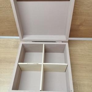 Vintage doboz (Levendula85) - Meska.hu