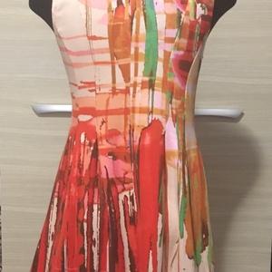 Jersey ruha (lexaorban) - Meska.hu