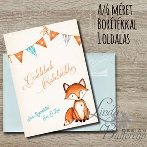 Babaváró képeslap Gratulálunk Babaköszöntő képeslap, Megérkeztem lap, Keresztelő, kisfiú, kislány, baba, baby, újszülött (LindaButtercup) - Meska.hu