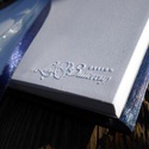 Esküvői emlékkönyv, Virágos emlékkönyv, Virágos könyv, Vadvirág, Esküvői vendégkönyv, réti virág (LindaButtercup) - Meska.hu
