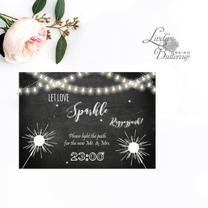 Esküvői felírat, Esküvői Dekor, esküvői dekoráció, felirat, tábla, poszter, csillagszóró, Otthon & lakás, Dekoráció, Kép, Lakberendezés, Falikép, Fotó, grafika, rajz, illusztráció, Papírművészet, A/4-es Papír Print Nyomtatás  * *KERET NÉLKÜL** ** A SZÖVEG VÁLTOZTATHATÓ ** HA a szöveg többi rész..., Meska