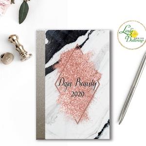 Naptár, kalendár, zsebnaptár, Egyedi naptár, határidőnapló, egyedi, Karácsonyi ajándék, névreszóló, Otthon & Lakás, Papír írószer, Naptár & Tervező, Fotó, grafika, rajz, illusztráció, Mindenmás, Meska