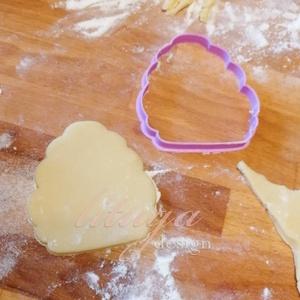 Méhes, mézes szett süteménykiszúró, linzer, mézeskalács forma, keksz forma (lituga) - Meska.hu