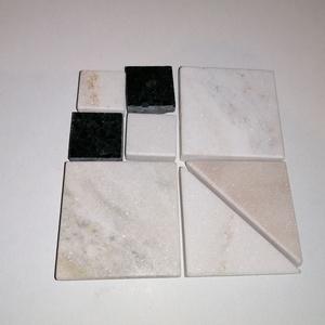 Mozaik alapanyag  márványból, Dekorációs kellékek, Mozaik, Mozaik, Helló mindenki! Aki szeretne márvány és gránit mozaikot készíteni otthonában, de nem talál vagy csak..., Meska