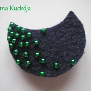 Holdacskás franciacsat (LunaKuckoja) - Meska.hu