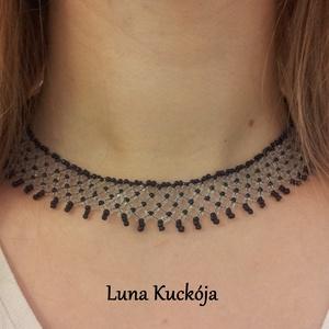 Fekete jég (LunaKuckoja) - Meska.hu