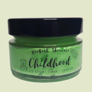 Childhood - Whipped soap, Szépségápolás, Szappan & Fürdés, Szappan, Szappankészítés, Saját készítésű, kellemes illatú szappanjaink kitalált világokat, irodalmi karaktereket és az olvasá..., Meska