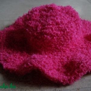 50% KIÁRUSÍTÁS! Pink kislány sapka, Táska, Divat & Szépség, Gyerekruha, Ruha, divat, Gyerek (1-10 év), Kötés, Most 50%-al olcsóbban vásárolhatod meg ezt a sapkát. A feltüntetett ár már tartalmazza a kedvezményt..., Meska