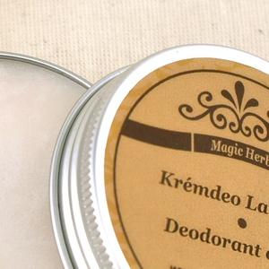 Lavanda kremdeo friss virag ilattal, Táska, Divat & Szépség, Szépség(ápolás), Egészségmegőrzés, Kozmetikum, Krém, szappan, dezodor, Kozmetikum készítés, enhető izzadásgátló dezodoraim (virag és citronella  illatban készülnek jelenleg) ,melytől első látá..., Meska