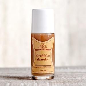 Orchidea Golyós natur dezodor, Dezodor & Parfüm, Szépségápolás, Kozmetikum készítés, Golyós dezodor termékcsaládunk,mint a többi termékünk is natur kozmetikum.Nem tartalmaz aluminium sz..., Meska