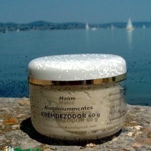 Malus Alumíniummentes krémdezodor YLANG-YLANGGAL 60 g (MalusKozmetikum) - Meska.hu