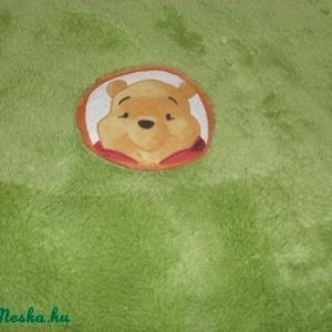 Egyedi - baba takaró - Micimackós is - többféle és színben remdelhető (MamaMariko) - Meska.hu