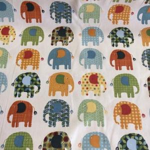 Varrással is - Bútorvászon 4 színben extra spanyol design textil 140 cm - kevert szálas, Textil, Pamut, Mindenmás, Varrás, Textil, Jó minőségű termék - extra spanyol\n\nTextil - akár - patchwork - anyag\n\nDesign Textil\n\nVarrással is\n\n..., Meska