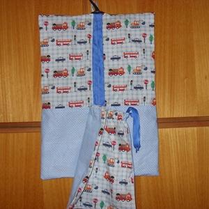 Kalózos és más fiús duokombó ovizsák - tornazsák szett  - 100% design pamutvászon -10 féle választható, Egyéb, Lakberendezés, Otthon & lakás, Lakástextil, Ágynemű, Varrás, 100% design pamut textil\n\nTovábbi fotókat a választható textilekről leütés után küldök.\n\n2 db-os  ov..., Meska