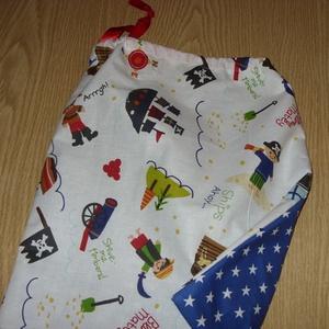 Torna zsák - csajos és fiús 80 féle választható textilből méretre is  100% pamut textil, Táska & Tok, Gymbag, Hátizsák, Varrás, Mindenmás, Meska