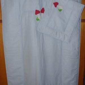 Gombás vagy más ovis jelű  2 db-os bélelt ovis szett - és más portékák (MamaMariko) - Meska.hu