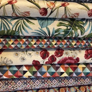 0,5 m adag - Minőségi bútorkárpit jaquard szövésű -  több minta 140 cm, Textil, Pamut, Mindenmás, Varrás, Textil, Kiváló minőségű bútorzövet\n\nkárpitos minőség\n\nJaquard szövésű\n\n140 cm széles \n\n0,5 méteres adag\n\n1.9..., Meska