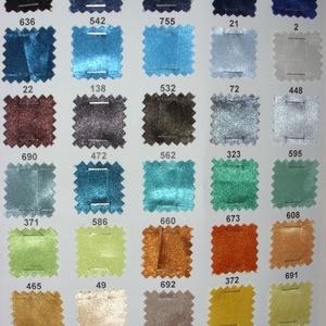 Csodás ezüst és sok más szín szatén 150 cm 990.-Ft, Textil, Selyem, Varrás, Textil, Mindenmás, Az ünnepek alkalmával is jól felhasználható\n\nElegáns, kellemes\n\nfinoman fényes\n\ncsodás ezüst szatén\n..., Meska